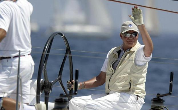 El Supremo rechaza establecer medidas cautelares contra Juan Carlos I
