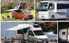 TOP: Las mejores autocaravanas para ir este verano de vacaciones