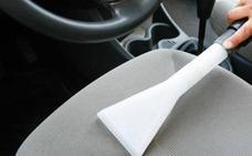 Cómo evitar que la arena, el calor o el polvo deterioren la tapicería del coche