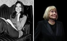 Fallece Diana Rigg, actriz de 'Los vengadores' y 'Juego de tronos'