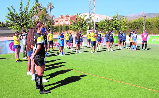 ElPozo vuelve a apostar por el Alhama Féminas