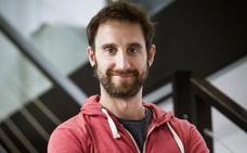 Dani Rovira presentará un programa de entrevistas y reportajes para RTVE