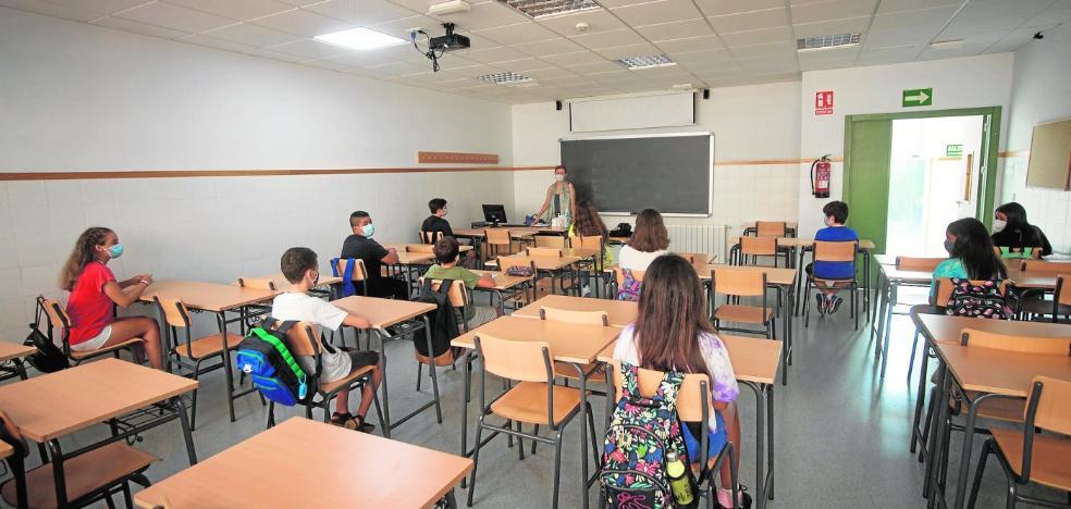 Educación no garantiza clases en 'streaming' los días que los alumnos se queden en casa
