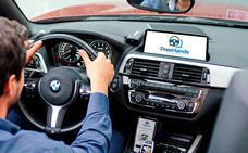 La App gratuita con la que podrás usar WhatApp sin soltar las manos del volante