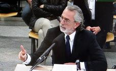 El Supremo zanja que el PP se lucró con 'Gürtel' pero cuestiona las referencias sobre la caja B