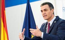 Sánchez ofrece retirar su reforma del Consejo del Poder Judicial si Casado se sienta a negociar «ya»