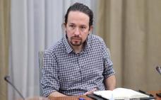Iglesias recurre la petición para que se le investigue por el 'caso Dina'