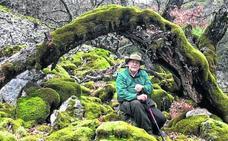 El dios creador de los bosques y los grelos extremeños