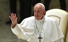 El papa Francisco recibirá a Pedro Sánchez el 24 de octubre