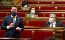 Cataluña afronta una precampaña electoral de cuatro tensos meses