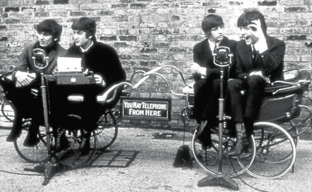 Cuarenta Años Sin Lennon 50 Sin Los Beatles La Verdad