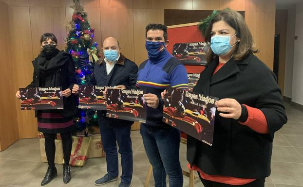 El Ayuntamiento de Cieza contratará seguridad privada para controlar los 'tardeos' de Navidad