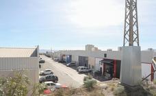 Empresas de Saprelorca adquieren terrenos para ampliar su producción
