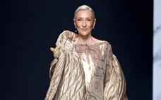 Schlesser e Isabel Sanchis, excelencia en la Semana de la Moda