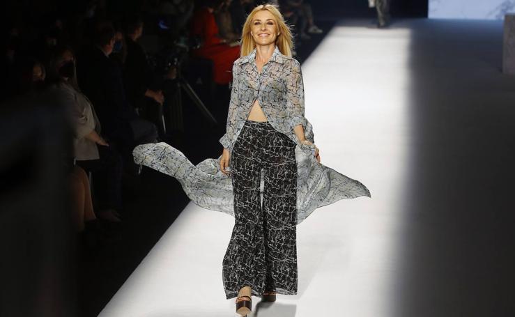 Ángel Schlesser: Madrid Fashion Week Otoño/Invierno 2021-2022