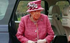 Isabel II, un reinado a todo color