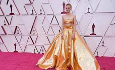 Los Oscar devuelven la magia a la alfombra roja