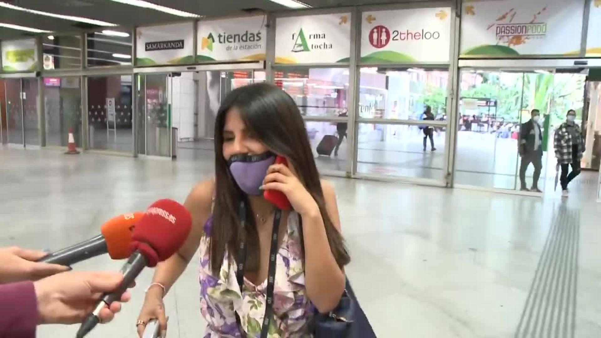 Isa Pantoja anuncia la noticia más temida, se cancela su boda con Asraf