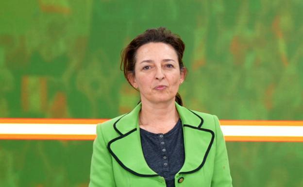 Marta Castro, vicesecretaria jurídica del partido./Vox