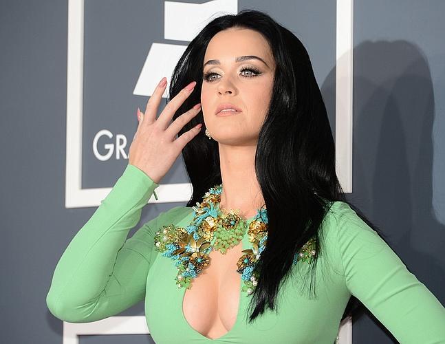 Katy Perry posa muy sexy para 'GQ' | La Verdad
