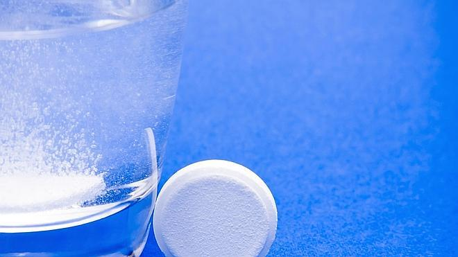 Una aspirina contra el cáncer de colon
