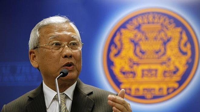 Tailandia anuncia la imposición de la ley marcial «para mantener la ley y el orden»