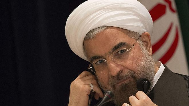 Rohani ve factible un acuerdo definitivo sobre el programa nuclear iraní