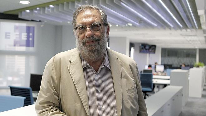 González Macho seguirá al frente de la Academia de Cine
