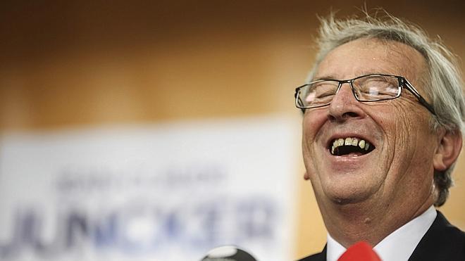 Juncker confía en ser presidente de la CE con el apoyo de los socialistas