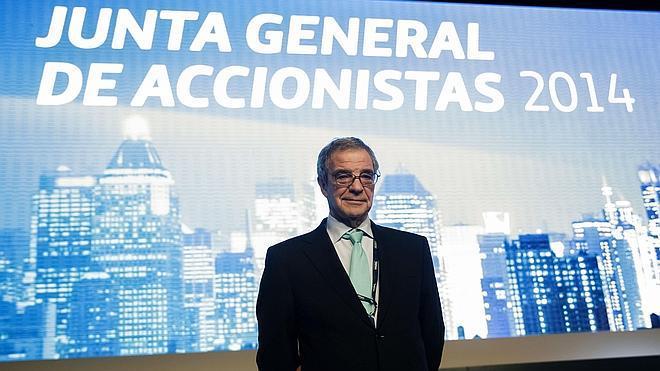 Alierta pronostica que la tasa de paro en España estará por debajo del 14% en cuatro años
