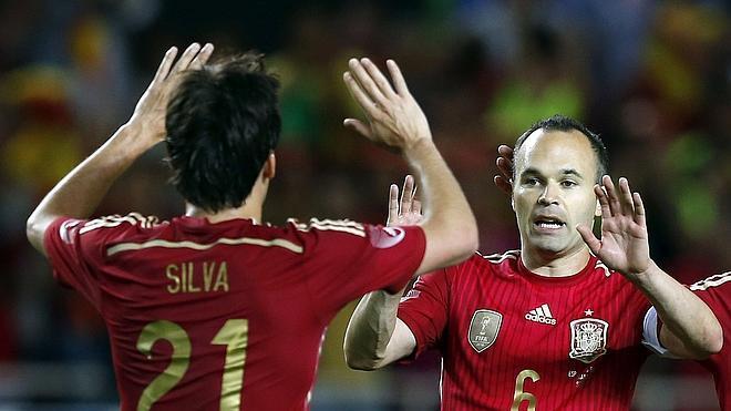 El España-Bolivia hace a Cuatro vencedora de la noche con un 24,6% de 'share'