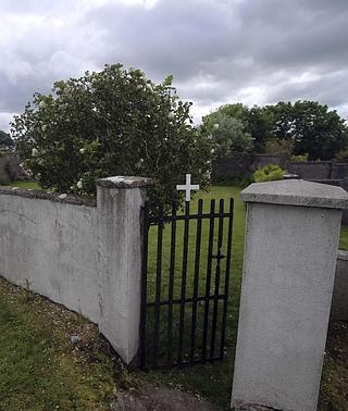 Las monjas irlandesas cooperarán en las investigaciones sobre la fosa con esqueletos de niños