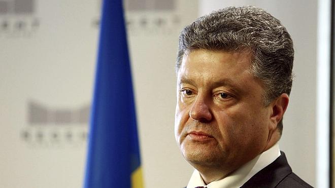 Hallan muerto al jefe de campaña del presidente electo de Ucrania