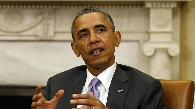 Obama no descarta «nada» para ayudar a Irak