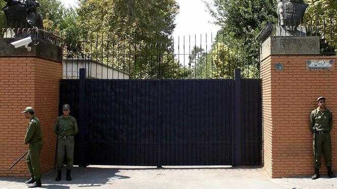 El Reino Unido volverá a abrir su embajada de Irán