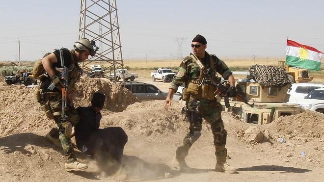 Irak acusa a Arabia Saudí de «respaldar el terrorismo»