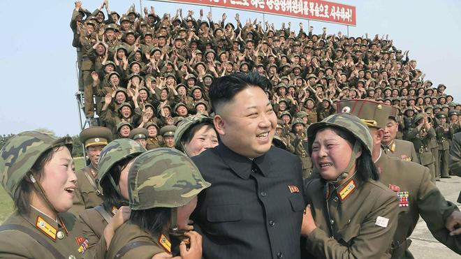 Corea del Norte reduce su número de presos políticos