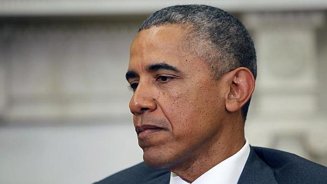 Obama da por rota la confianza entre EE UU e Irak