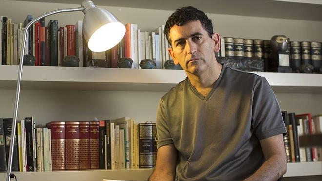 Juan Mayorga: «El teatro debería espantar al cobarde»