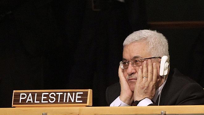 Abás acusa a Israel de «asesinar a sangre fría»