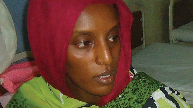 Detenida nuevamente la sudanesa cristiana que fue condenada a muerte