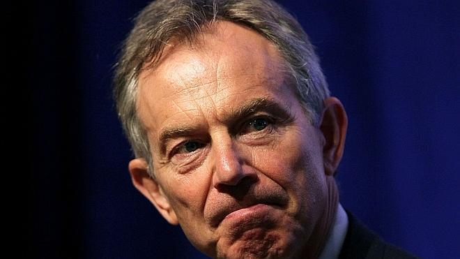 Políticos y diplomáticos piden la dimisión de Blair como enviado en Oriente Próximo