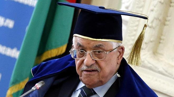 Abás convoca una reunión urgente del gobierno palestino