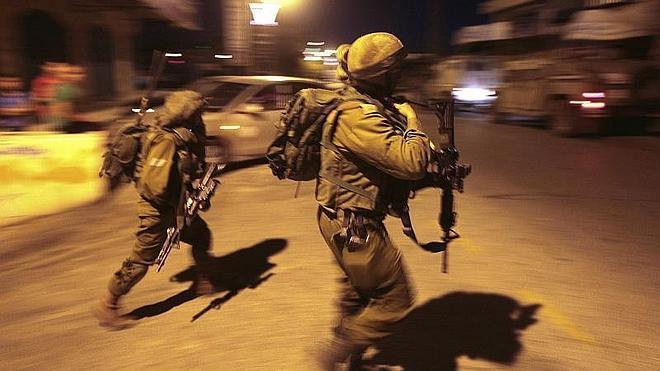 Hamás advierte a Netanyahu que si ataca Gaza «abrirá la puerta del infierno»