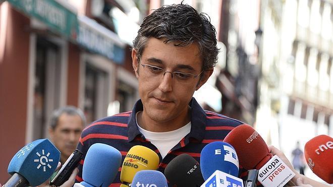 Madina cree que Pablo Iglesias «se arrepentirá» de sus declaraciones sobre ETA