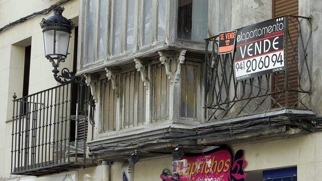 La morosidad hipotecaria sube al 6,3%