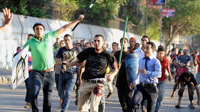 Amnistia Internacional denuncia torturas y detenciones arbitrarias en Egipto