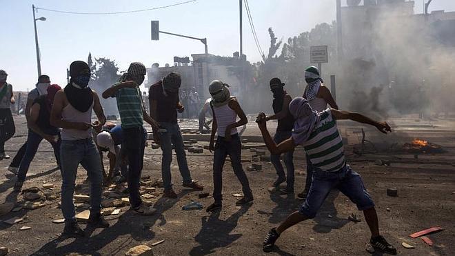 Hamás, dispuesto a un alto el fuego con Israel