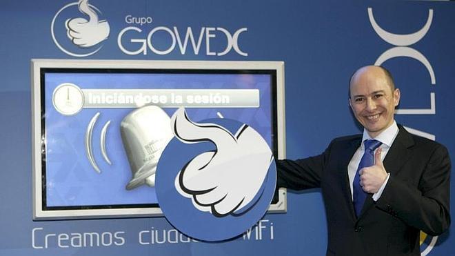 El expresidente de Gowex declara ante el juez tras reconocer la falsedad de las cuentas