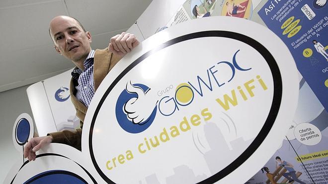 Jenaro García, el entusiasta fundador de Gowex que falseó las cuentas